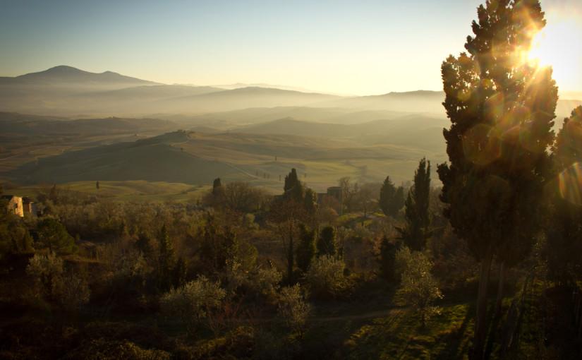 Nasce Carezze d'Italia: una settimana per vivere la Toscana autentica